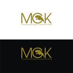 MGK Wealth Logo - Entry #508