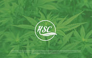 Hemp Seed Connection (HSC) Logo - Entry #209