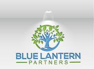 Blue Lantern Partners Logo - Entry #231