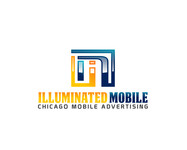 Illuminated Mobile  OR Illuminated M ... I own both urls and I'm still considering what brand to lead with. Logo - Entry #20