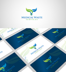 Medical Waste Services Logo - Entry #78