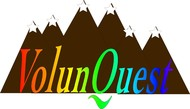 VolunQuest Logo - Entry #159