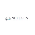 NextGen Accounting & Tax LLC Logo - Entry #127