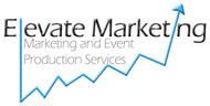 Elevate Marketing Logo - Entry #64