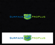 Surfaceproplus Logo - Entry #35