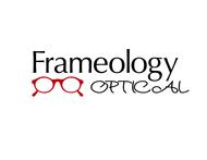Frameology Optical Logo - Entry #70
