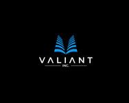 Valiant Inc. Logo - Entry #98