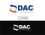 DAC Electrical Logo - Entry #29