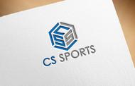 CS Sports Logo - Entry #147