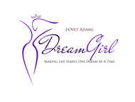 Dream Girl Logo - Entry #27