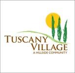 Tuscany Village Logo - Entry #75