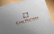 Care Matters Logo - Entry #120