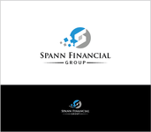 Spann Financial Group Logo - Entry #514