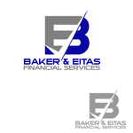 Baker & Eitas Financial Services Logo - Entry #48