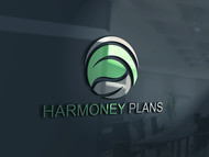Harmoney Plans Logo - Entry #198