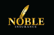 Noble Insurance  Logo - Entry #184