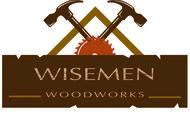Wisemen Woodworks Logo - Entry #107