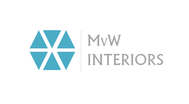 MvW Interiors Logo - Entry #43