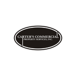 Carter's Commercial Property Services, Inc. Logo - Entry #189