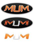 MUM Logo - Entry #51