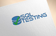 SQL Testing Logo - Entry #258