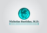Nicholas Bastidas, M.D. Logo - Entry #27