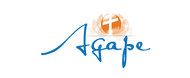 Agape Logo - Entry #21