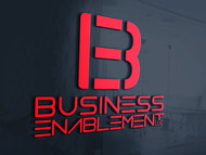 Business Enablement, LLC Logo - Entry #150