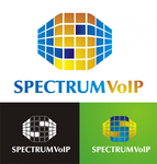 Logo and color scheme for VoIP Phone System Provider - Entry #130