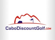 Golf Discount Website Logo - Entry #50