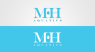 MH Aquatics Logo - Entry #20