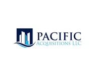 Pacific Acquisitions LLC  Logo - Entry #62