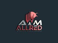 ALLRED WEALTH MANAGEMENT Logo - Entry #609