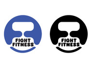 Fight Fitness Logo - Entry #44