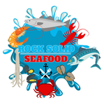 Rock Solid Seafood Logo - Entry #32