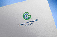 Impact Consulting Group Logo - Entry #118