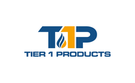 Tier 1 Products Logo - Entry #169
