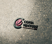 Copia Venture Ltd. Logo - Entry #135