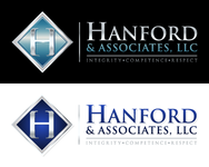 Hanford & Associates, LLC Logo - Entry #431