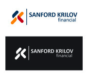 Sanford Krilov Financial       (Sanford is my 1st name & Krilov is my last name) Logo - Entry #623