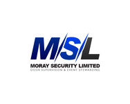 Moray security limited Logo - Entry #359