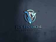 jcs financial solutions Logo - Entry #454