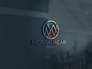 Meraki Wear Logo - Entry #216