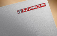 V3 Integrators Logo - Entry #53