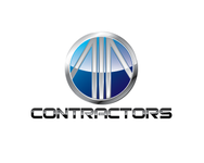 AIA CONTRACTORS Logo - Entry #68