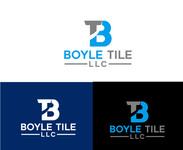 Boyle Tile LLC Logo - Entry #149