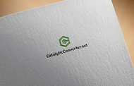 CatalyticConverter.net Logo - Entry #60