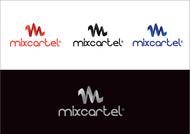 MIXCARTEL Logo - Entry #48