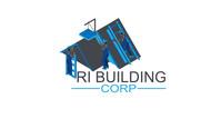 RI Building Corp Logo - Entry #319