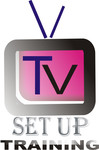 Move Up TV Training  Logo - Entry #33